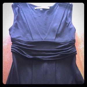 DVF sleeveless Phyllis dress, size 0